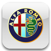 Автозапчасти: Alfa-Romeo