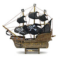 Пиратский парусник
