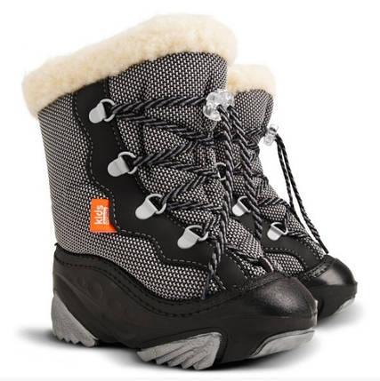 Зимние сапоги ТМ Demar SNOW MAR 88eeb5bb81a70