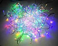 Гирлянда светодиодная (LED) 200 л