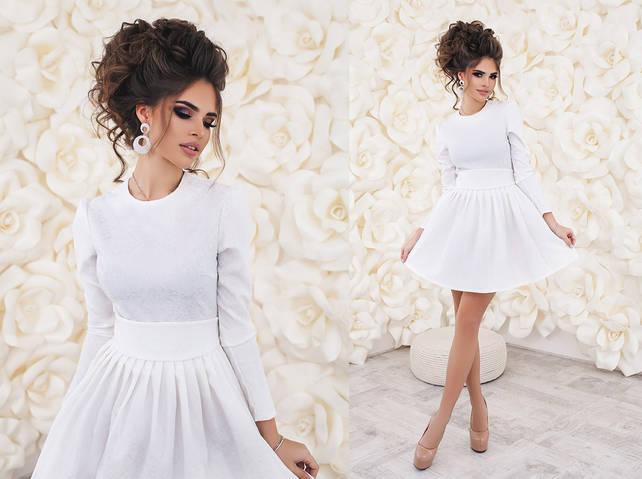 Женское платье, жаккард, р-р 42, 44, 46