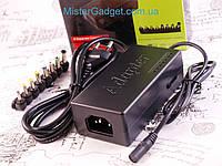 Универсальное зарядное для ноутбука 4A 12-24V