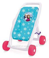 Коляска для куклы Smoby 250245 Frozen