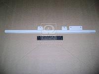 Обойма стекла опускного ВОЛГА правая (производитель ГАЗ) 3102-6103220