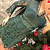 Гипюровое платье Lace 6603, фото 2