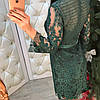 Гипюровое платье Lace 6603, фото 3