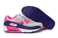 Кроссовки женские Nike Air Max 90 р.37, фото 1