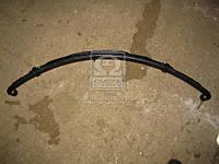 Рессора ВОЛГА 6-ли старого усилителя 1350мм (производитель Чусовая) 24-2912012-02