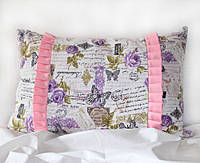 Декоративные наволочки для подушек Butterfly, 3 шт Эксклюзивный дизайн