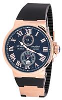 Часы мужские наручные Ulysse Nardin 2036-0044 AAA copy SK
