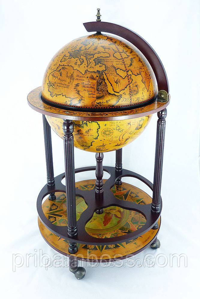 Глобус Бар 42003R