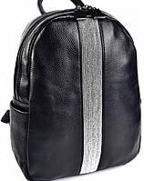 Поступление женских рюкзаков из натуральной кожи.