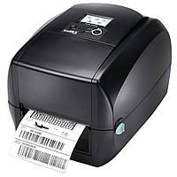 Принтер этикеток Godex RT730i (300dpi) (6589)
