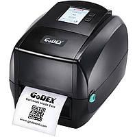 Принтер этикеток Godex RT-860i (600dpi) (7946)