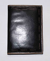 Кожаная обложка для паспорта Prensiti PR131-9003
