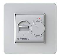 Терморегулятор Terneo mex (белый)