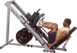 Профессиональные тренажеры для спортзалов