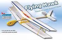 Планер (биплан) метательный ZT Model Sky Hawk II 420мм