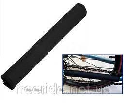 Защита пера от ударов цепью (TREK), фото 2
