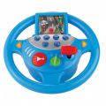 Интерактивная игрушка Smily Play Музыкальный руль