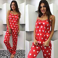 Пижама женская МАР679