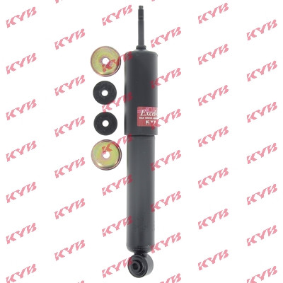 Амортизатор передний NIVA CHEVROLET , НИВА ВАЗ 2123 , Нива Шевролет , газомасляный ( KAYABA 344441 Excel-G )