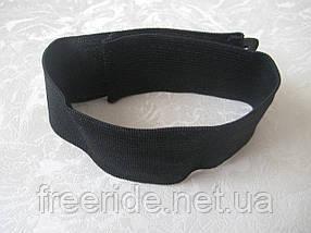 Обжим штанины, резинка, липучка, манжета на штаны (пара), фото 2