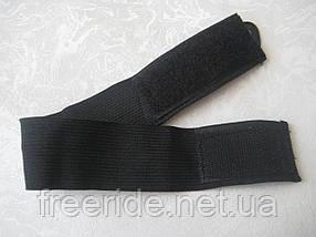 Обжим штанины, резинка, липучка, манжета на штаны (пара), фото 3