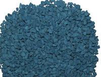 Грунт для аквариума KW Zone синий 5 мм, 20 кг.