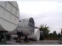 Теплоизоляция горячие химические смесительные баки