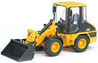 Детский трактор Bruder CAT М1:16 (02441), фото 1