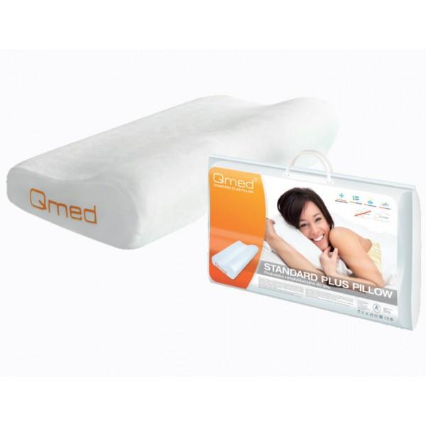 Ортопедическая подушка Qmed