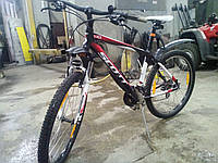 Горний велосипед scott aspect