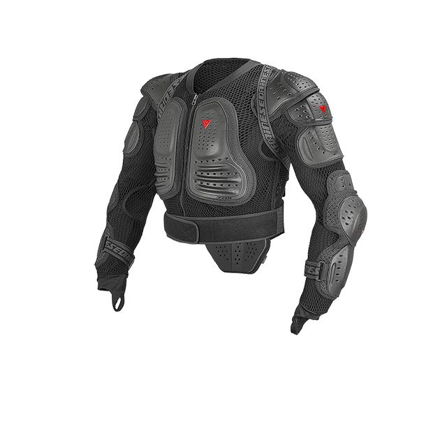 Моточерепахи и защиты тела