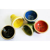 Чаша для кальяна керамика (малая)