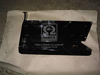 Подножка ГАЗ 4301 правая (производитель ГАЗ) 4301-8405012
