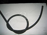 Патрубок радиатора маслянный ГАЗ 8х3,5х440 (производитель ГАЗ) 63-1013101-10