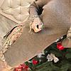Платье трикотаж премиум с кружевом 330, фото 8