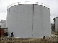 Теплоизоляция резервуаров,цистерн и ёмкостей