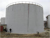 "Теплоизоляция резервуаров,цистерн и ёмкостей - ""Укр-сервис"" в Херсоне"