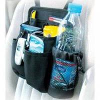 Компактный автомобильный карман, органайзер, фото 1