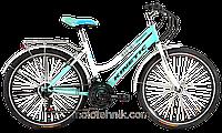 Горный велосипед KINETIC MAGNOLIA 26