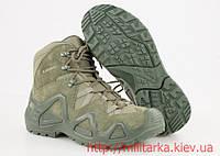 Ботинки Lowa Zephyr MID TF олива, фото 1