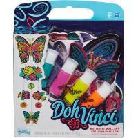 Набор для творчества Hasbro Настенное украшение Бабочки (A9210)