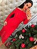 Гипюровое платье люкс 410, фото 7