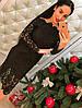 Гипюровое платье люкс 410, фото 4