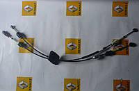 Трос КПП Renault Master / Movano 2.3dci 2010> (OE RENAULT 349352849R)