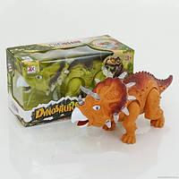 Динозавр-робот музыкальный 801 А