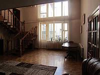 4 комнатная вартира Александровский проект