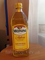 Оливковое масло Monini Anfora рафинированное, 1л